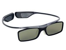 Shutterbrille Samsung©COMPUTER BILD