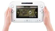 Controller Wii U©Nintendo