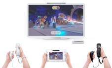 Konsole: Wii U Multiplayer©Nintendo