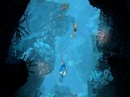 Actionspiel Rayman Origins: Blau©Ubisoft