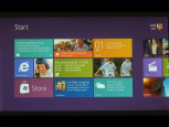 Windows 8 Start Screen © YouTube.com