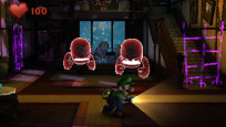 E3 2011 Top 15: Luigi's Mansion 2 © Nintendo