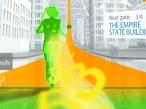 Fitness-Spiel Your Shape – Fitness Evolved 2012: Running©Ubisoft