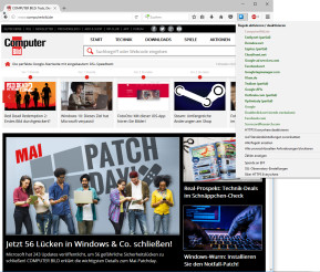 HTTPS Everywhere für Firefox