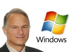 """Microsoft-Manager: """"Windows 8 2012"""" Windows 8: Microsoft-Manager Dan'l Lewin hält Herbst 2012 für realistisch."""