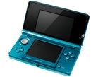 Handheld Nintendo 3DS: Gerät©Nintendo