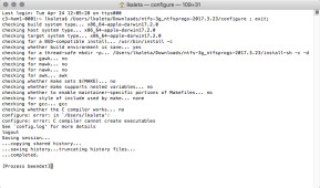 NTFS-3G for OS X (Mac)