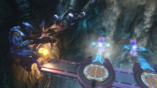Actionspiel Halo – Combat Evolved: Anniversary: Multiplayer©Microsoft
