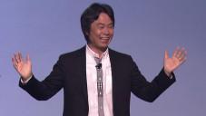 Nintendo-Entwickler: Shigeru Miyamoto©Nintendo