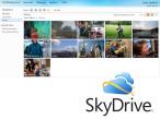 Windows Live SkyDrive von Microsoft©Microsoft