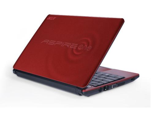Acer Aspire One D257 ©Acer