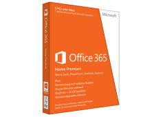 Microsoft Office 365 Box©Microsoft