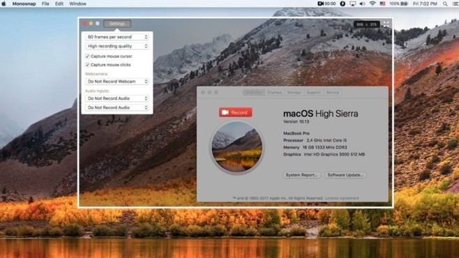 Screenshot Monosnap©COMPUTER BILD