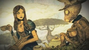 Actionspiel Alice � Madness Returns: Blut©Electronic Arts