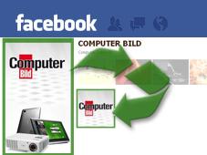 Das perfekte Facebook-Profilbild©COMPUTER BILD