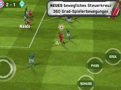 FIFA 11 Screen ©Electronic Arts