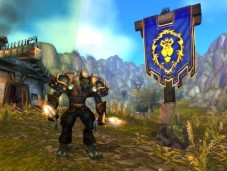 Online-Rollenspiel World of Warcraft: Goblin © Blizzard