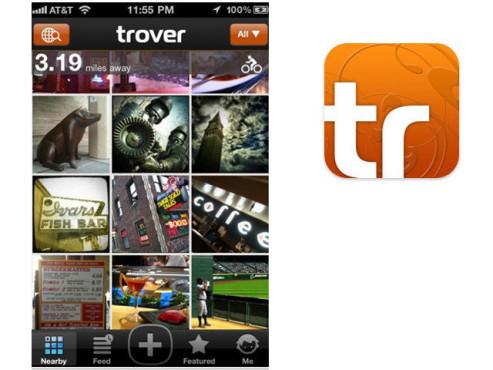 Trover ©Trover LLC