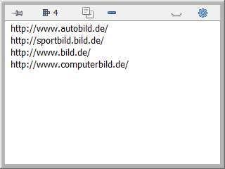 Screenshot 1 - ClipCube