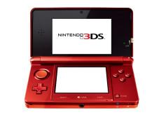 Handheld 3DS: Logo©Nintendo