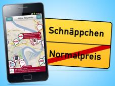 Schnäppchen-Apps©Apple; COMPUTER BILD