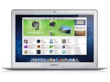 Mac OS X Lion: App Store©Apple