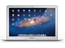 Mac OS X Lion: Launchpad©Apple