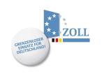 Zoll Logo©Bundesministerium der Finanzen