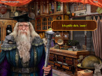 Aufnahme in die Zauberschule©Intenium