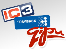 Cashback-Bonus-Dienste Cashback-Bonus-Dienste zahlen Rabatte für den Online-Einkauf.
