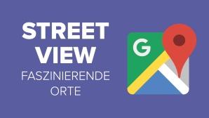 Google Street View©COMPUTER BILD