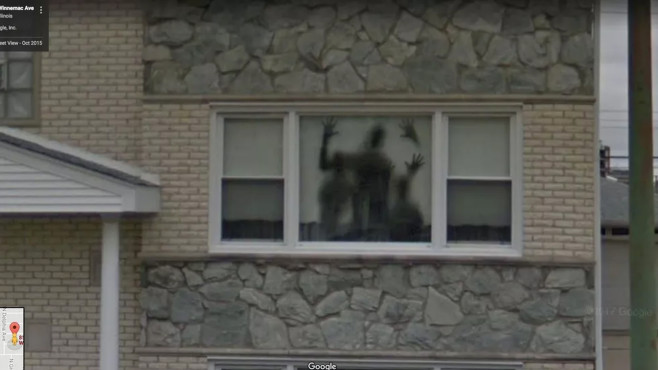 Screenshot Google Street View ©COMPUTER BILD
