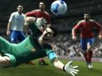 Fußballspiel Pro Evolution Soccer 2012: Casillas©Konami
