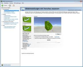 Nvidia-GeForce-Treiber (Windows 7, 64 Bit)