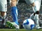 Fußballspiel Pro Evolution Soccer 2012: Ball©Konami