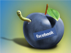 Belohnung f�r gefundene Facebook-Fehler©COMPUTER BILD