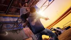 Actionspiel True Crime – Hong Kong: Autojagd©Square Enix
