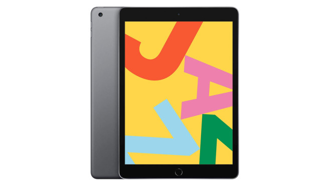 2. Platz (Tablet-PCs): Apple iPad (2019) © Amazon