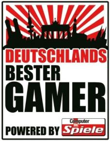 Deutschlands bester Gamer: Logo©computerbild.de