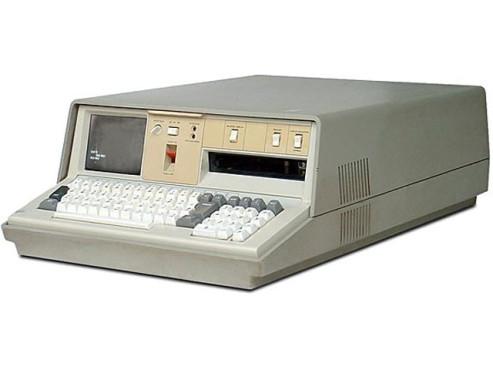 PC IBM 5100 ©IBM