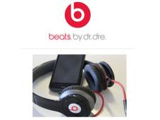 HTC kooperiert mit Beats by Dr. Dre©beatsbydre.tumblr.com