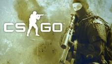 Actionspiel Counter-Strike – Global Offensive: Logo©Valve