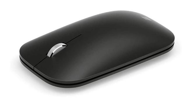 Microsoft Modern Mobile Mouse ©Microsoft