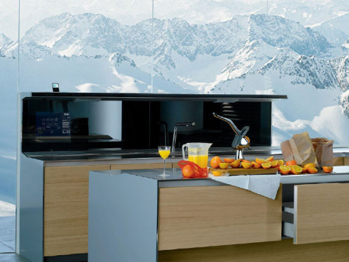Küche Siematic S1 © Siematic