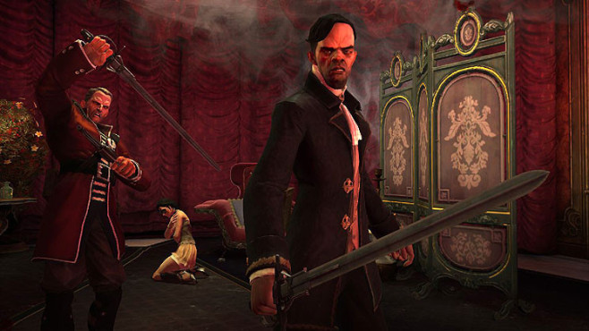 Actionspiel Dishonored: Ziel © Bethesda Softworks