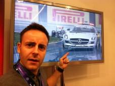 Rennspiel F1 2011: Safety Car©Codemasters