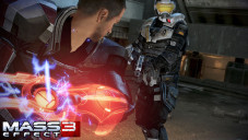 Mass Effect 3: Omni-Blade©EA