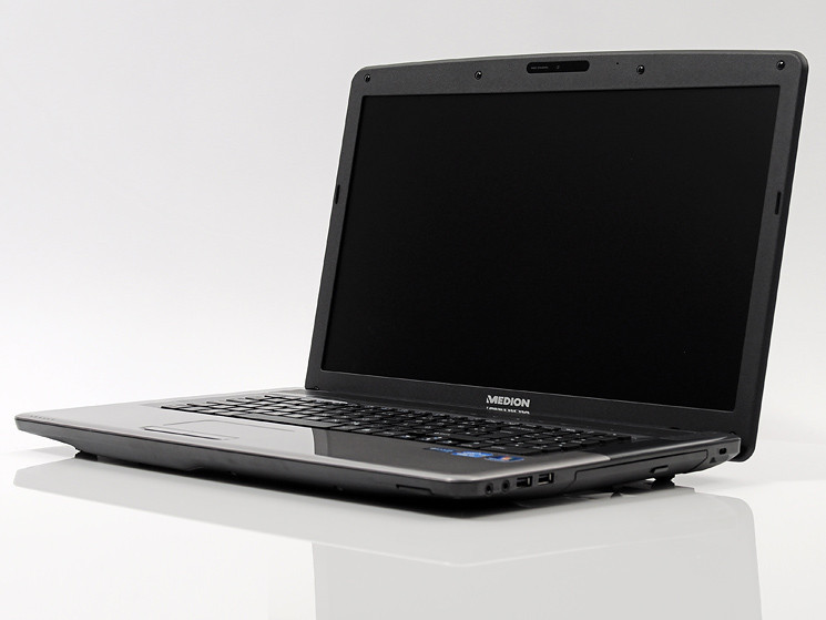 Aldi Laptop in the Test: Medion Akoya E7220 (MD98740) for 499 Euro