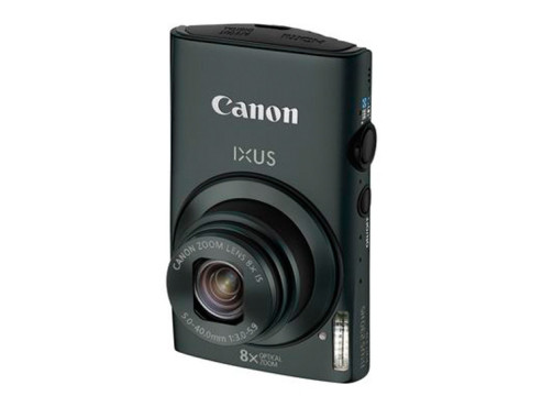 Canon Ixus 230 HS: Video © Canon
