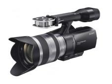 Sony NEX-VG20E©Sony
